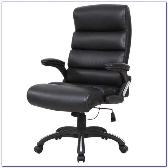 Reclining Desk Chair With Footrest Desk Home Design