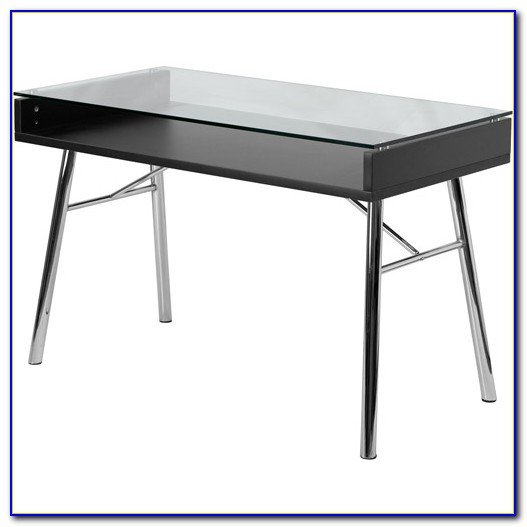 glass writing desk Free shipping on all office desks work hard, love what you do, and look good doing it with an office desk from our large home office selection work hard, love what you do, and look good doing it with an office desk from our large home office selection.