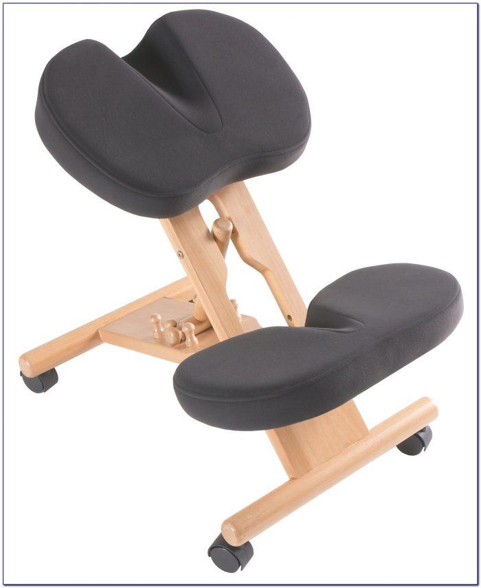 Good Posture Desk Chair