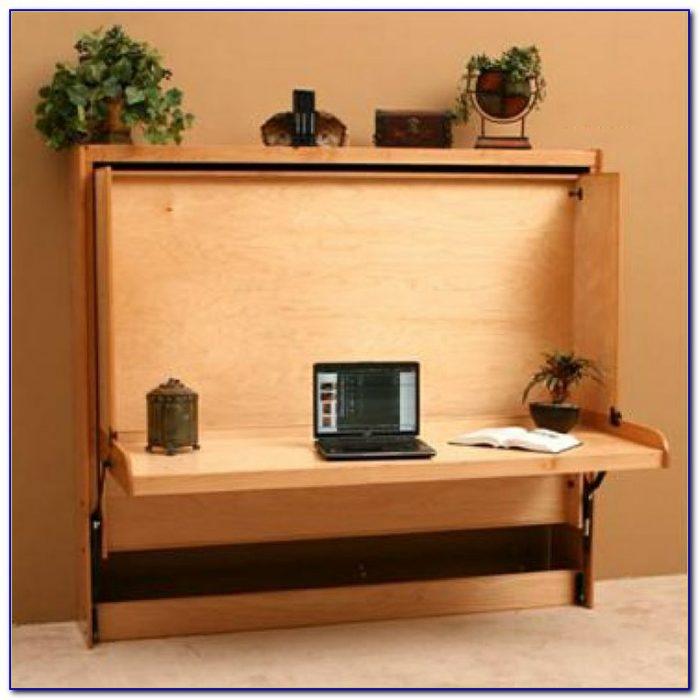 Hidden Bed Desk Kit