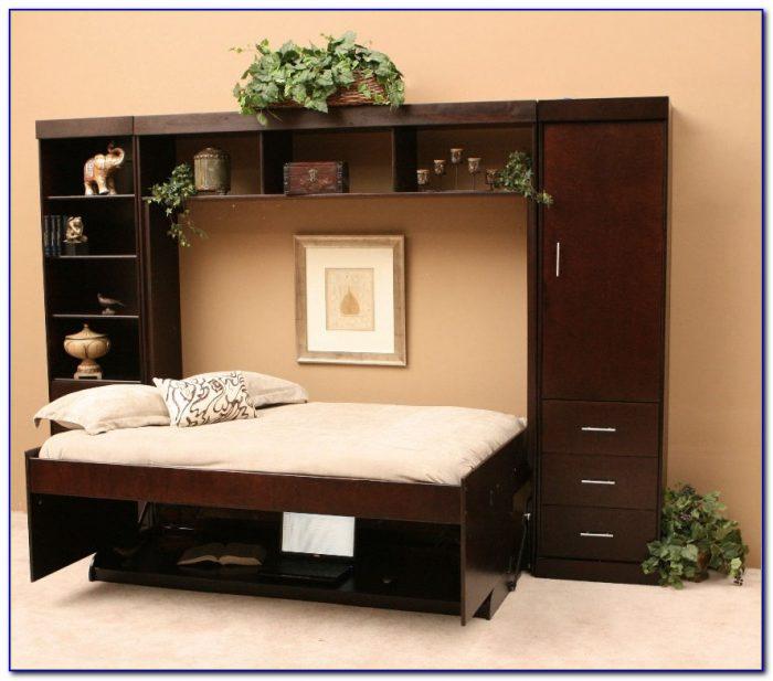 Hidden Bed Desk Uk
