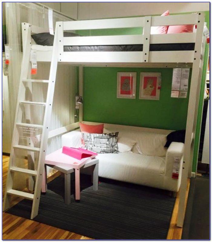 Ikea Bed Desk Malm