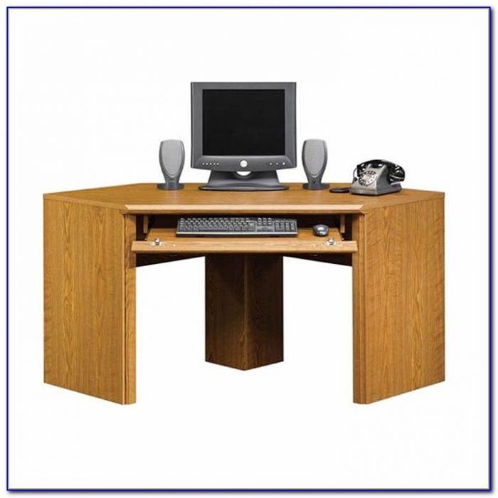 Ikea Computer Desk On Casters