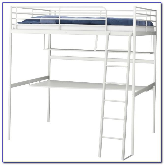 Ikea high bed and desk desk home design ideas z5nkvoyp8683992 - Bed with desk ikea ...