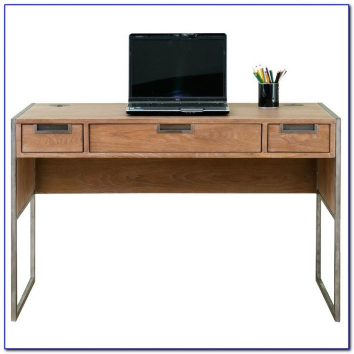 Kathy Ireland Tribeca Loft Writing Desk