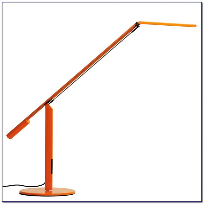 Koncept Gen 3 Mosso Daylight Led Desk Lamp Desk Home