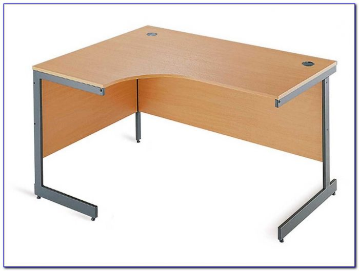 L Shaped Desk For Small Room
