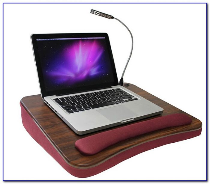Laptop Desk For Bed Canada Desk Home Design Ideas