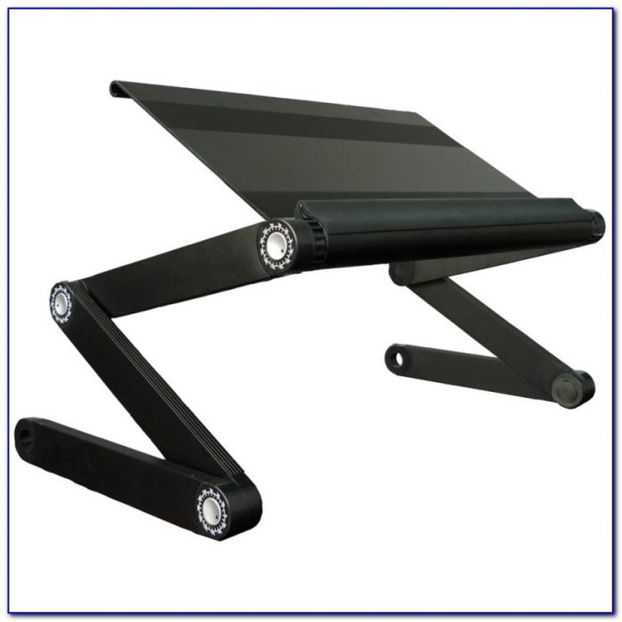 Laptop Mount For Under Desk