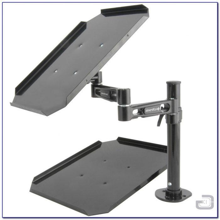 Surface Mount Ceiling Bathroom Heater >> Desk Mount Laptop Swivel Stand - Desk : Home Design Ideas #yaQOaZ3nOj83002