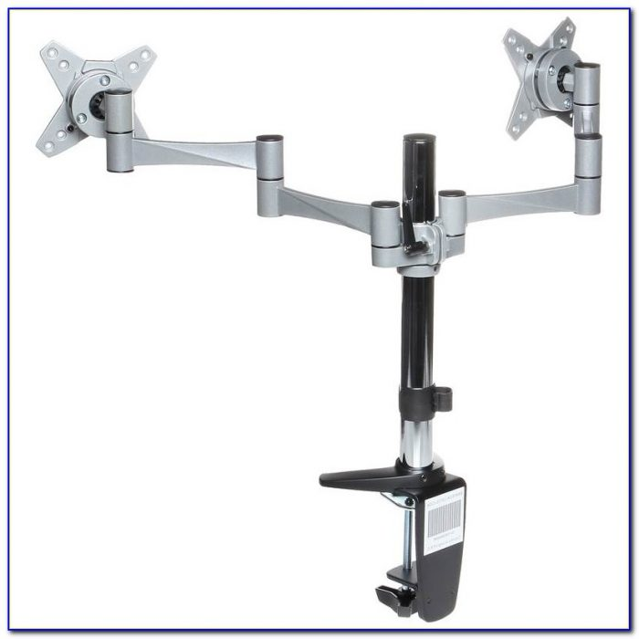 Dual Lcd Monitor Stand Desk Clamp Holds Up To 24  Desk. Entryway Console Table. Cherner Table. Elevated Bed With Desk Underneath. Computer Desk For Sofa. Table And Chair. Affordable Desk. Heat Press Help Desk. Amazon Home Office Desks