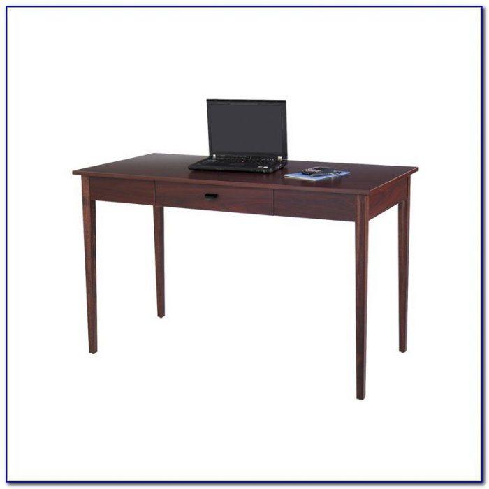 Mahogany L Shaped Corner Computer Desk Desk Home