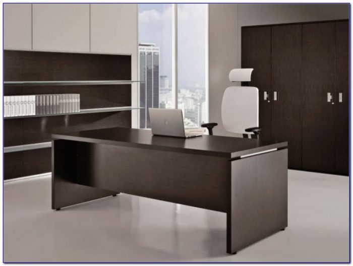 Modern Executive Office Furniture Uk