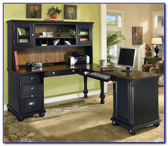 Modern home office furniture collections desk home for Modern home office furniture collections