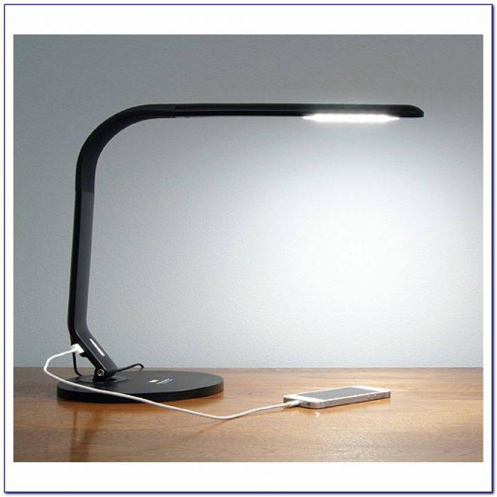 Sunter Lighting Natural Daylight Led Desk Lamp Desk