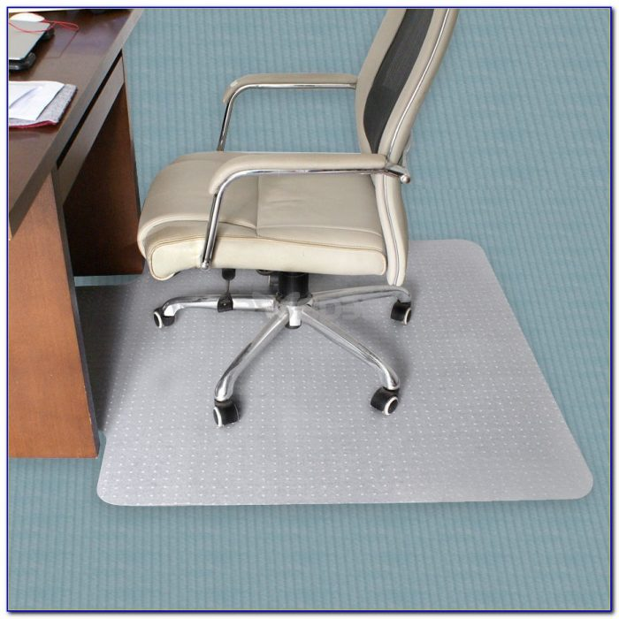Office Chair Mats Carpet Staples