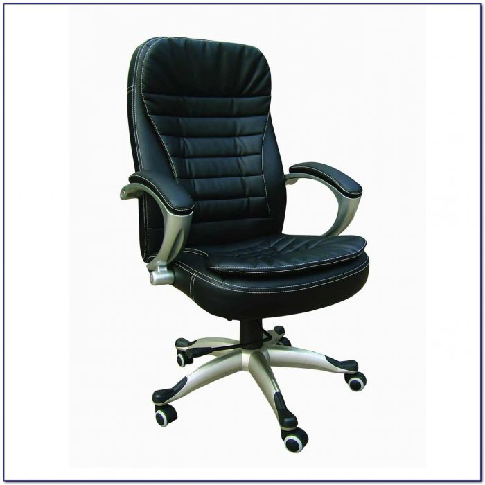 Office Chairs Good Lumbar Support