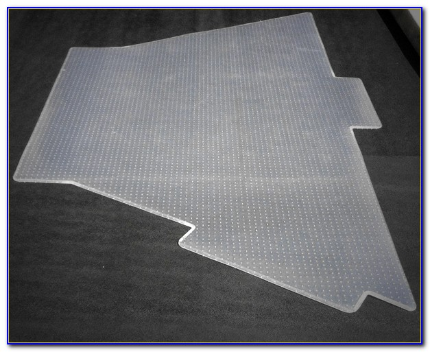 Office Chair Mat For Thick Carpet Chairs Home Design