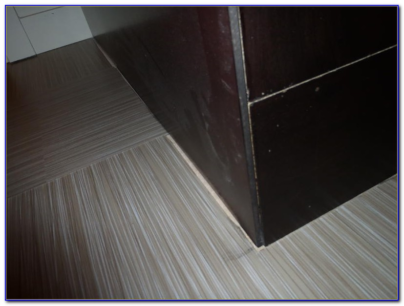 Peel And Stick Flooring For Bathroom