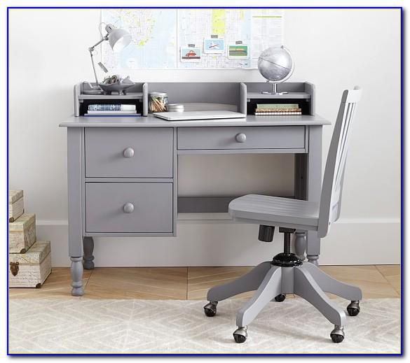 Small Desk Top Hutch