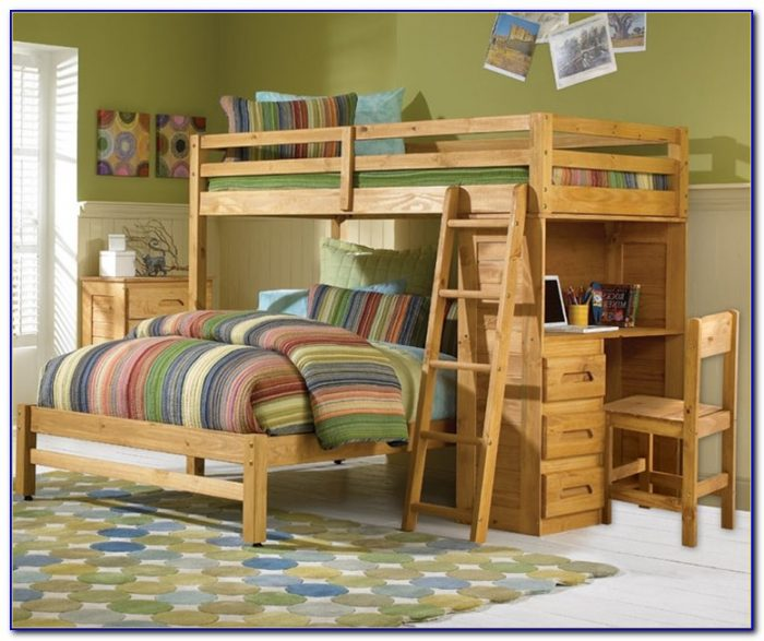Twin Loft Bed With Stairs Beds Home Design Ideas