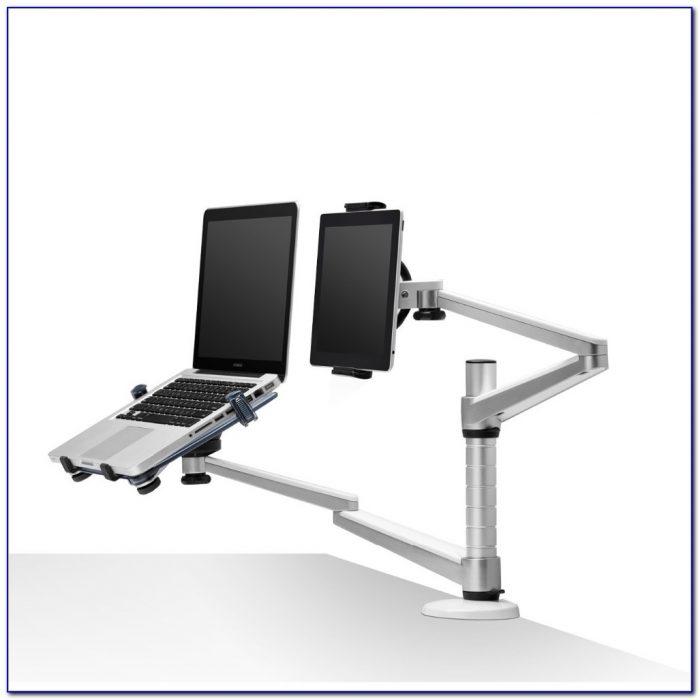 Stands For Laptops On Desk
