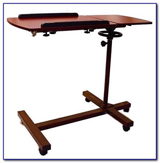 Swing Away Laptop Table