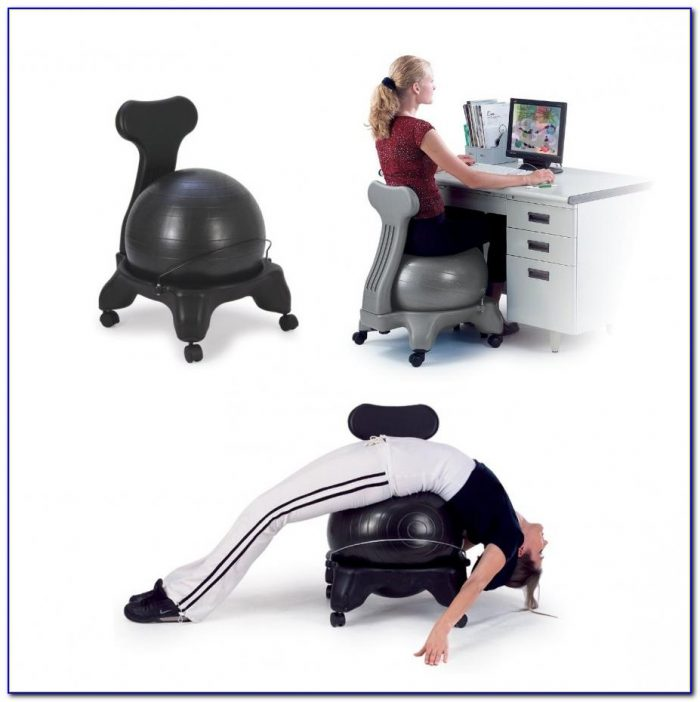 Swiss Ball Office Chair Nz