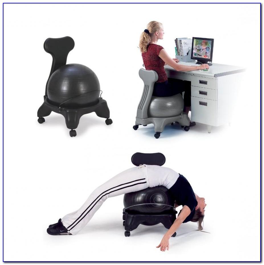 Swiss ball office chair nz desk home design ideas
