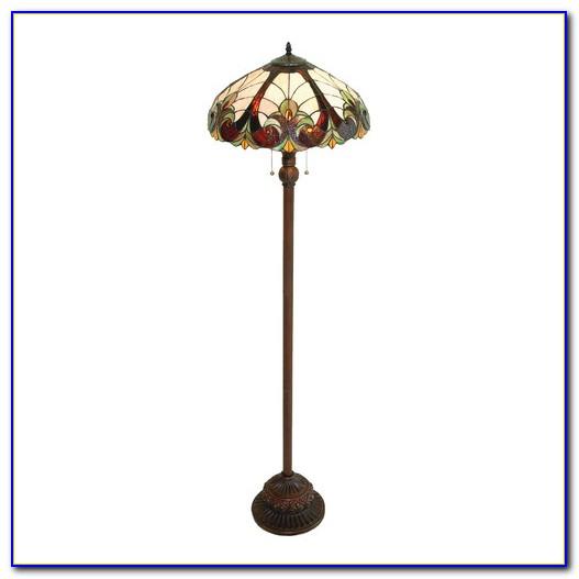 Tiffany Style Floor Lamps Ebay