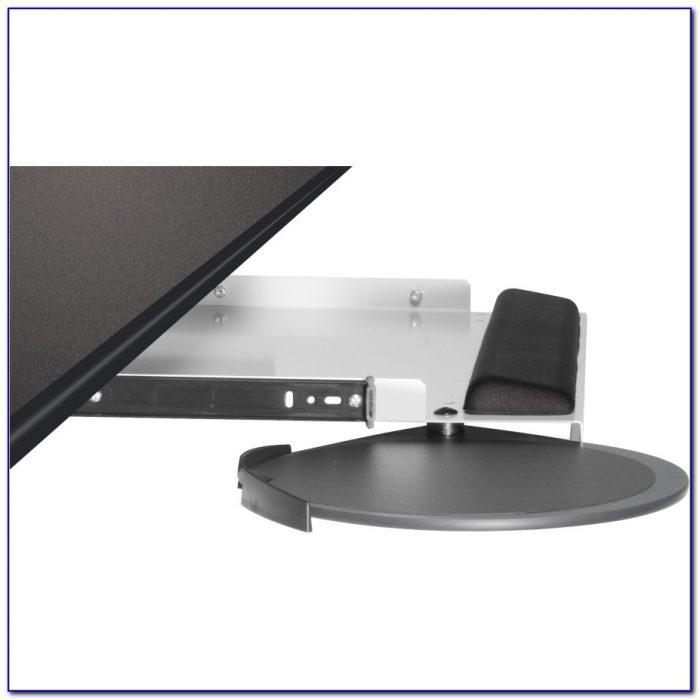 Under Desk Keyboard Trays