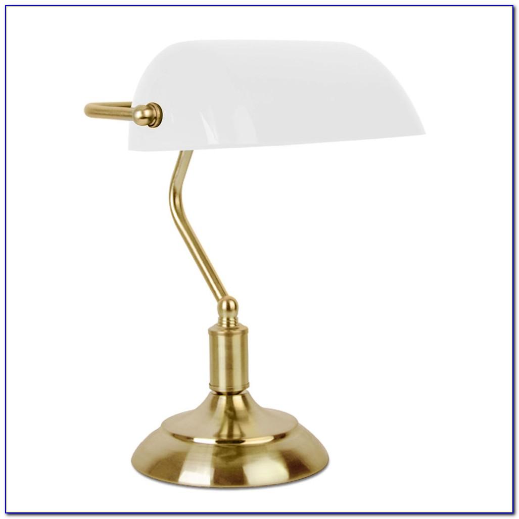 Vintage Bankers Desk Lamp Desk Home Design Ideas