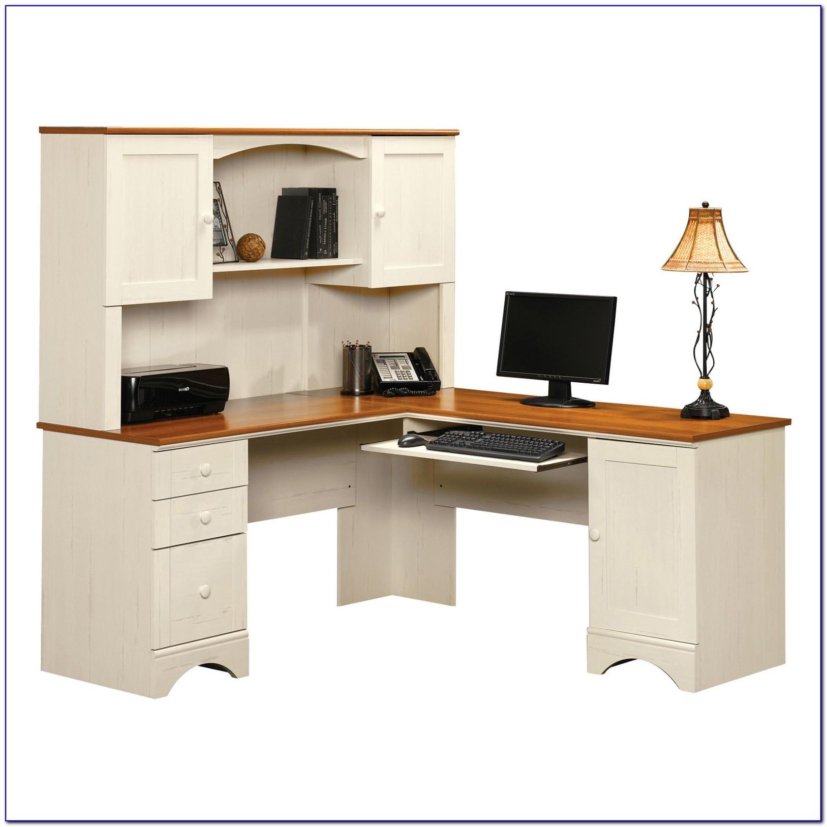 White corner computer desk canada desk home design ideas 9wpre82yq186380 - Corner desk canada ...
