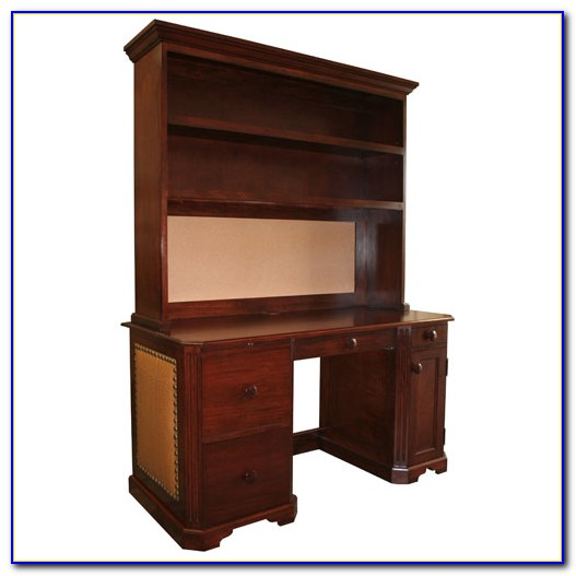 Desk And Hutch Set Desk Home Design Ideas Q7pqlbnq8z18961