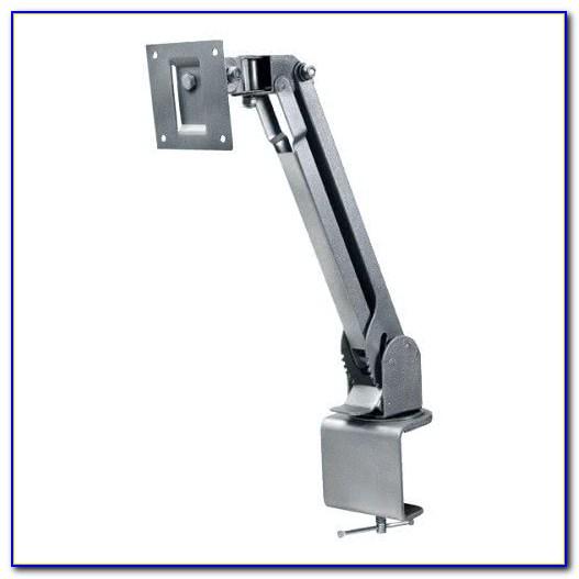 Xergo 6 Monitor Desk Mounting Bracket