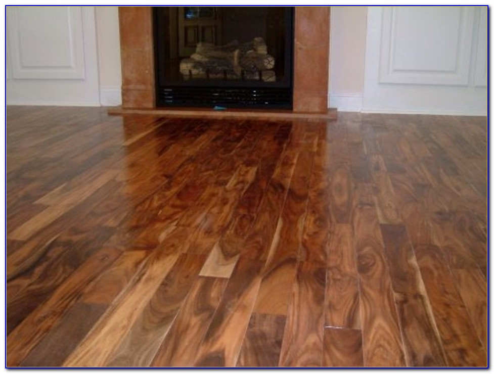 Acacia hardwood flooring pros and cons flooring home - Pros and cons of hardwood flooring ...