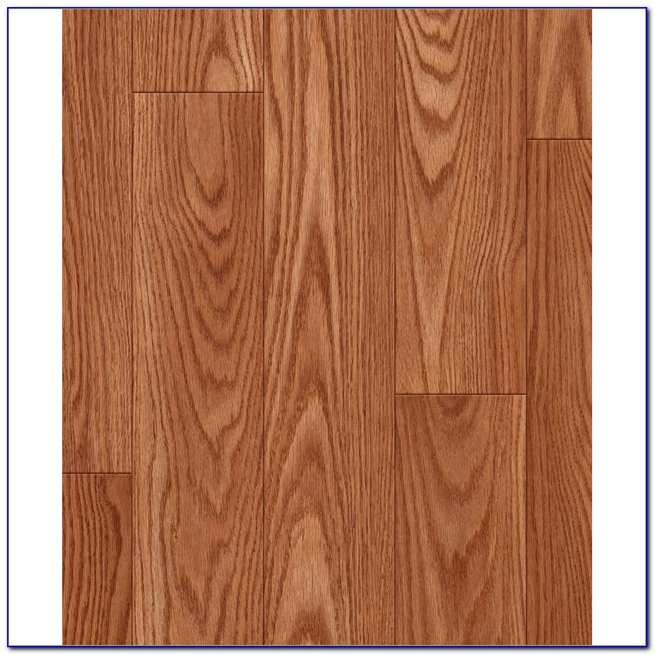 Allen Roth Laminate Flooring 10mm
