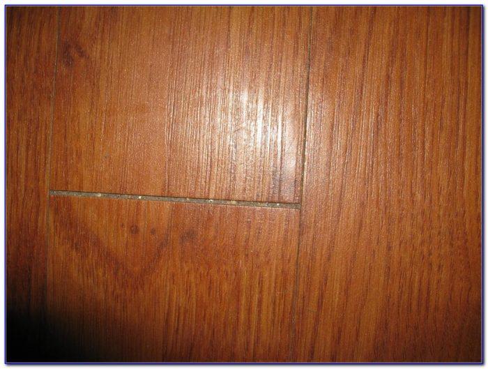 Allure Resilient Plank Flooring Installation