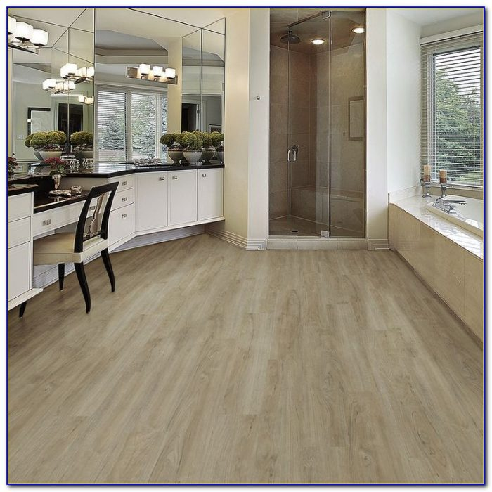 Allure Resilient Plank Flooring Installation Instructions