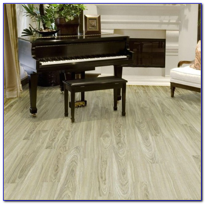 Allure Resilient Plank Flooring Red Rock