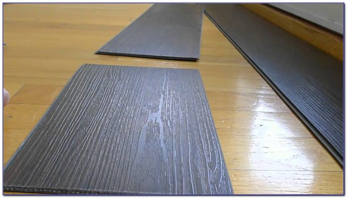 Allure Vinyl Plank Flooring Vs Laminate