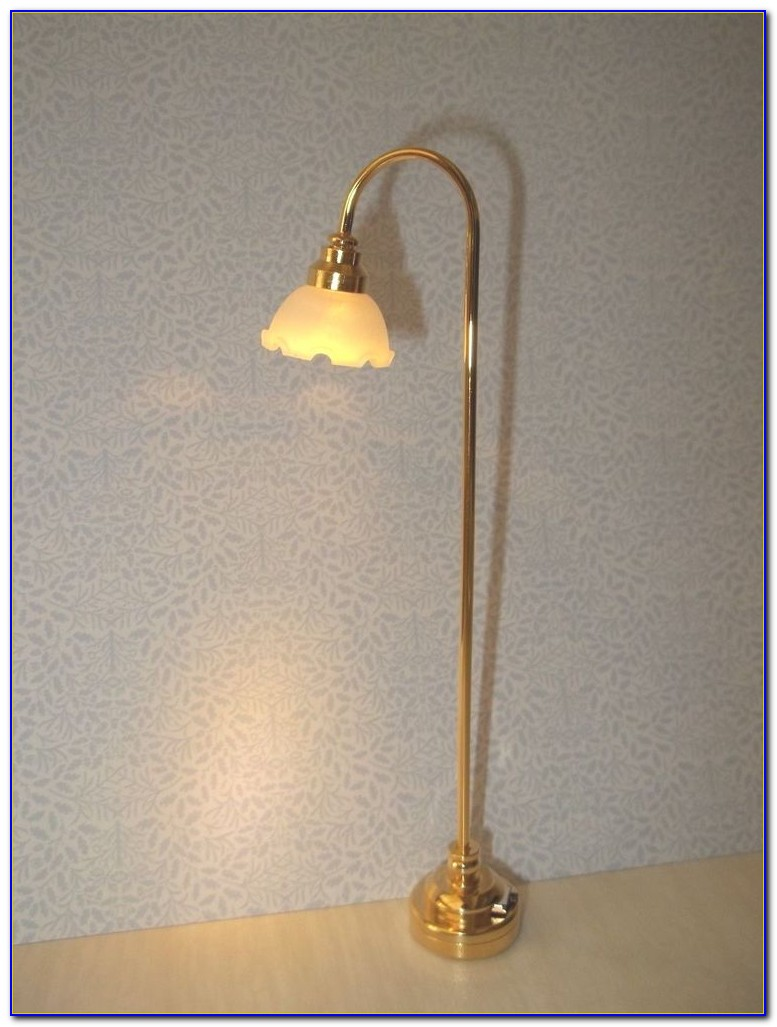 Battery Operated Table Lamps With Shade