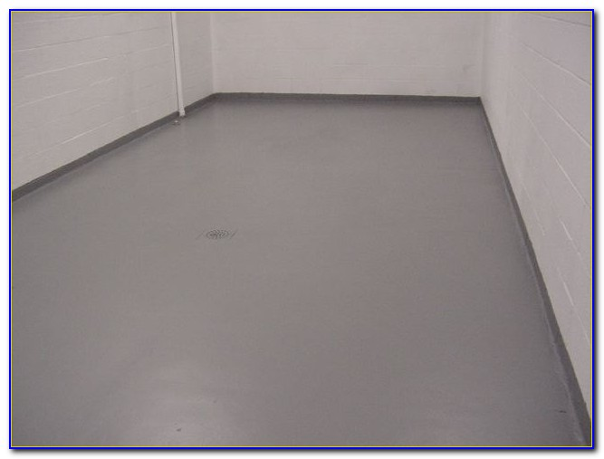 Behr Garage Floor Coating Colors