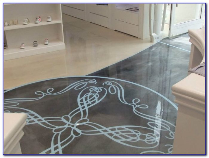 Best Clear Epoxy Floor Coating