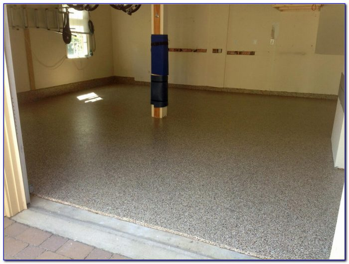 Best Epoxy Garage Flooring