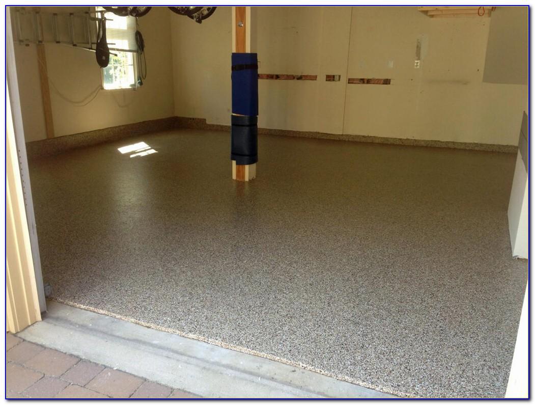 Best Epoxy Garage Flooring