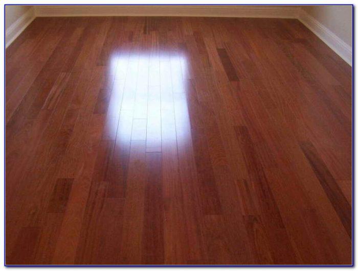 Best Finish For Hardwood Floors In Bathroom