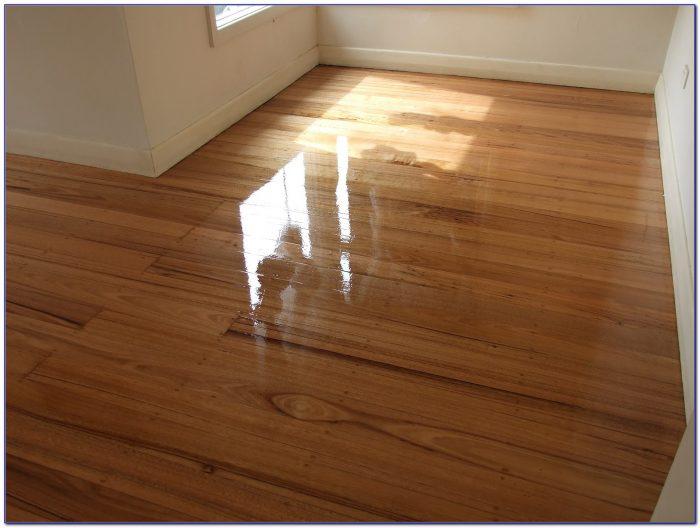 Best Finish For Hardwood Floors In Kitchen