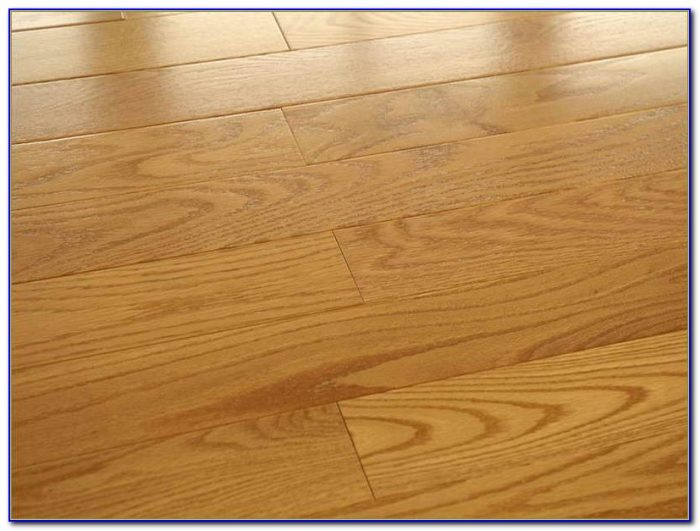 Best Finish For Hardwood Floors With Dogs