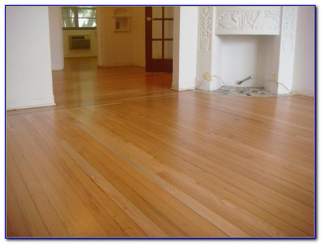 Best Finish For Old Hardwood Floors